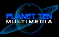 Planet Ten Multimedia